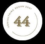 44an Logo