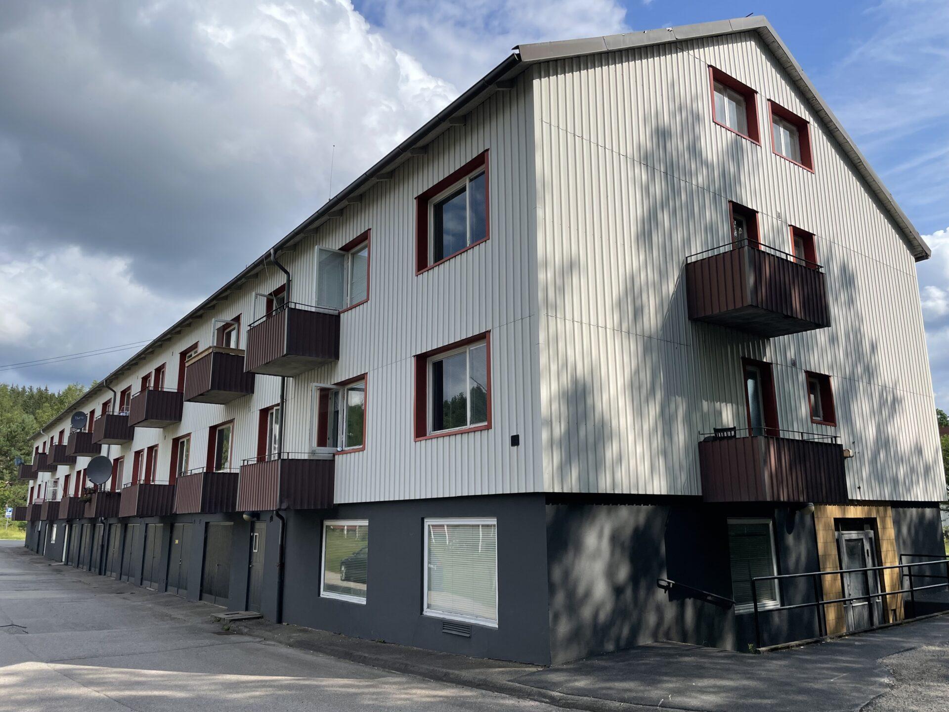 Radhusgatan 21 A
